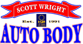 logo scott wright